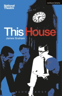 This House, Paperback / softback Book