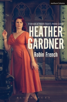 Heather Gardner, Paperback / softback Book