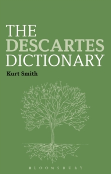 The Descartes Dictionary, Paperback / softback Book