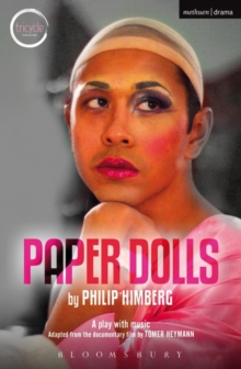 Paper Dolls, Paperback / softback Book