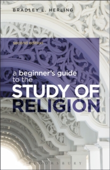A Beginner's Guide to the Study of Religion, Paperback Book