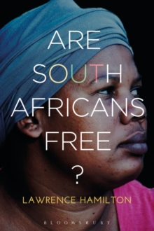 Are South Africans Free?, Hardback Book