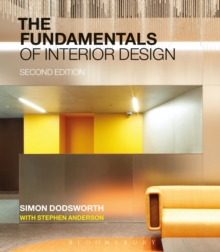 The Fundamentals of Interior Design, Paperback Book
