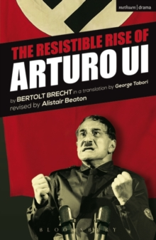 The Resistible Rise of Arturo Ui, Paperback / softback Book