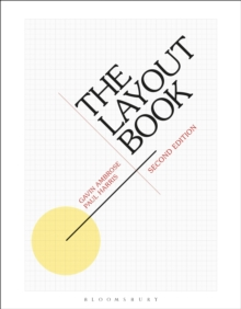 The Layout Book, Paperback Book
