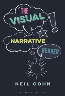 The Visual Narrative Reader, Hardback Book
