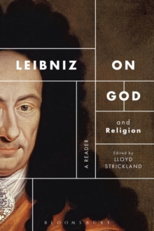Leibniz on God and Religion : A Reader, Paperback / softback Book