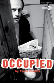 Occupied, Paperback / softback Book