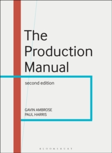 The Production Manual, Paperback / softback Book