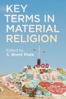 Key Terms in Material Religion, Paperback Book
