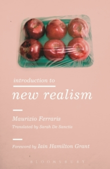 Introduction to New Realism, Paperback / softback Book