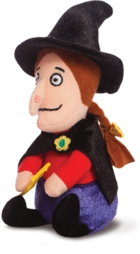 ROOM ON THE BROOM WITCH BUDDIES 6 INCH S,  Book