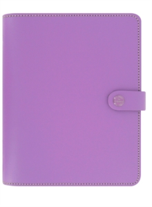 Filofax The Original A5 Organiser Lilac,  Book