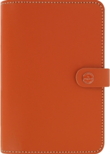 Filofax Personal Original Burnt Orange,  Book