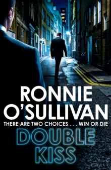 DOUBLE KISS, Hardback Book
