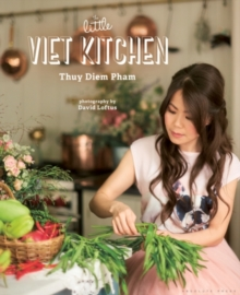 LITTLE VIET KITCHEN SIGNED COPIES, Hardback Book