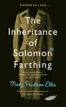 INHERITANCE OF SOLOMON FARTHING SIGNED, Hardback Book