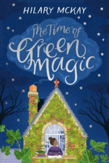 TIME OF GREEN MAGIC SIGNED EDITION, Hardback Book