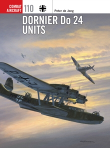 Dornier Do 24 Units, EPUB eBook