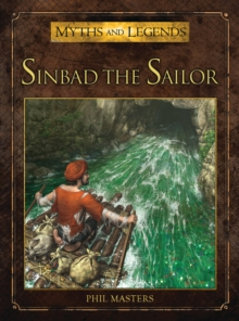 Sinbad the Sailor, Paperback Book