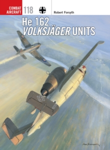 He 162 Volksj ger Units, EPUB eBook