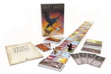 Odin's Ravens : A mythical race game for 2 players, Game Book