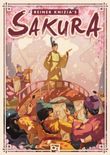 Sakura, Game Book