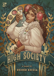 High Society, Game Book