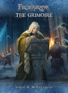 Frostgrave: The Grimoire, Game Book