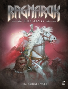 Ragnarok: The Abyss, Hardback Book
