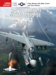 A-7 Corsair II Units 1975-91, EPUB eBook