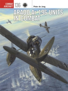 Arado Ar 196 Units in Combat, PDF eBook