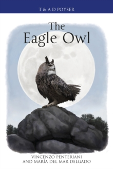 The Eagle Owl, Hardback Book