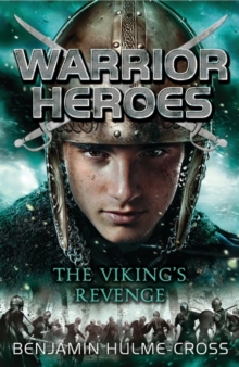 Warrior Heroes: The Viking's Revenge, Paperback Book