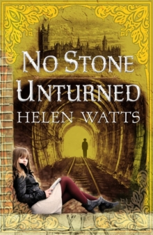 No Stone Unturned, Paperback Book