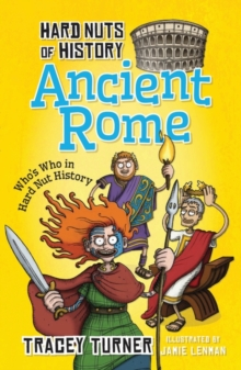 Hard Nuts of History: Ancient Rome, Paperback Book