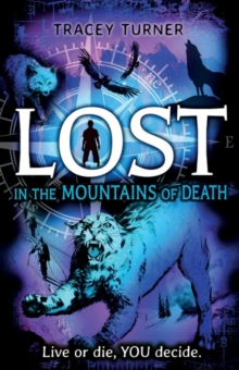 Lost... in the Mountains of Death, Paperback Book