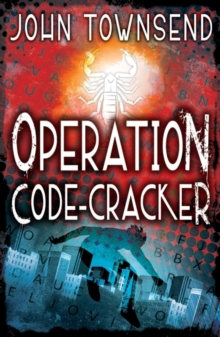 Operation Code-Cracker, Paperback Book