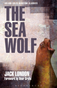The Sea Wolf, Paperback / softback Book