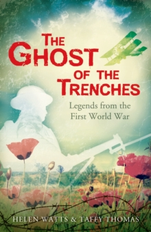 The Ghost of the Trenches and Other Stories, Paperback Book