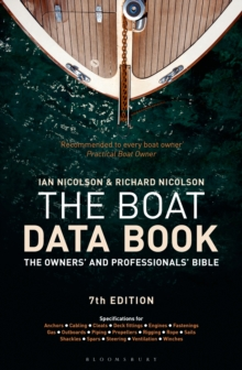 The Boat Data Book : 7th edition, Paperback Book