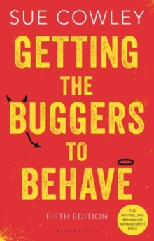 Getting the Buggers to Behave, Paperback Book