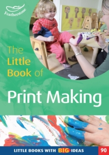 The Little Book of Print-making, Paperback / softback Book