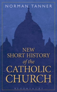 New Short History of the Catholic Church, Paperback Book