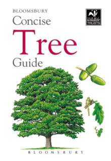 Concise Tree Guide, Paperback Book