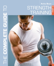 The Complete Guide to Strength Training 5th edition, Paperback Book
