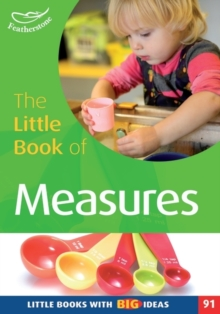 The Little Book of Measures, Paperback / softback Book
