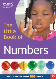 The Little Book of Numbers, Paperback Book