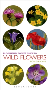 Pocket Guide to Wild Flowers, Paperback Book