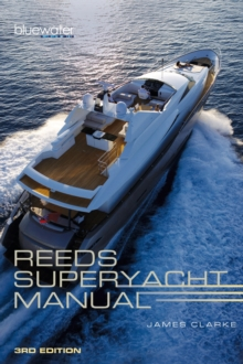 Reeds Superyacht Manual, Paperback Book